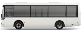 Midibus huren Eindhoven