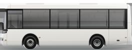 Midibus huren Zoetermeer