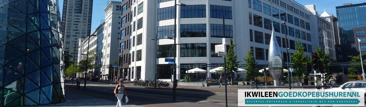 Goedkope partybus huren in Eindhoven